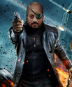 Irrfan Khan As Nick Fury