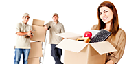 House Removals Perth