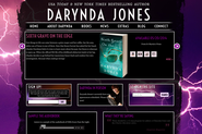 Darynda Jones, NY Times Bestselling Author |