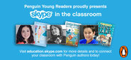 Skype Authors - Penguin Books USA
