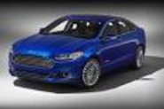 Let your Ford Fusion charge longer than usual