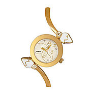 Get Best Prices of Timex Analog Women's Watches