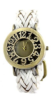 Beautiful Wrist Watches Online for Girls From Kokan Planet