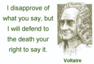 Quotes by Voltaire