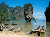 Explore the Krabi Islands