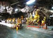 Uncover Wat Tham Sua or the Tiger Cave