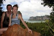 Fun in the Sun at Railay Beachscapes and Caves