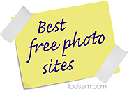 IMAGES: Best FREE Photo Sites: The Most Recommended Free Image Sites