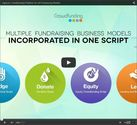 Agriya's Crowdfunding Platform for all Fundraising Models