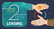 What is Peer to Peer lending?