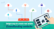 How to launch real estate Crowdfunding website
