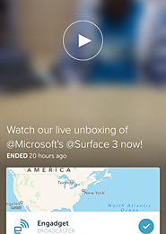 5 Quick Tips for Using Periscope, Twitter's New Live Video Streaming App
