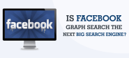 Facebook Graph Search - How it Can Affect Your Business