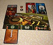 All Will Marvel: 7 Wonders Board Game Review