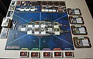 Battlestar Galactica Board Game Review - Project Fellowship