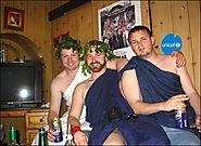 Toga Party Ideas: How to Hold a Memorable Toga Party