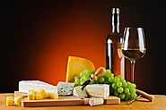 Glorious Red Wine and Cheese Party Ideas