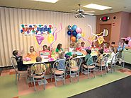Indoor Birthday Party Games for Young Children - Project Fellowship