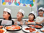 Top 8 Party Activities for Kids in Hong Kong