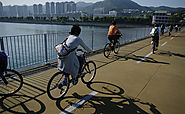 Hong Kong's Top 10 Cycle routes