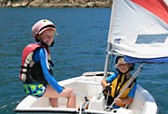 Sailing Classes for Children in Hong Kong