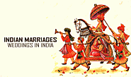 Indian Marriages - Weddings in India