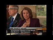 [2/25/10] Pelosi: It (the health bill) will create 4 milion jobs - 400,000 jobs almost immediately