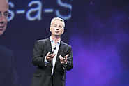 Report: AWS, VMware Lead Enterprise Cloud, But Shakeup is Possible