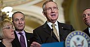[2/26/14] Sen. Reid's Remarks on How ObamaCare Horror Stories are 'All Untrue'