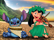 """Ohana means family, family means nobody gets left behind. Or forgotten.""-Lilo"