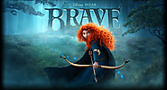"""Our fate lives within us..you only need to be brave enough to see it""- Merida"