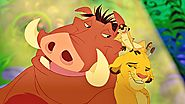 """Hakuna Matata it means no worries for the rest of your life""-The Lion King"