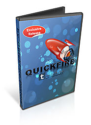 QuickFire Tumblr Poster