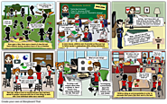 Maths lessons could be fun! storyboard by: mplazade