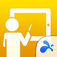 Splashtop Classroom – Annotate, Share, and Collaborate