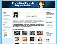 Create Your Free Professional Career Portfolio Website