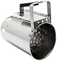 Stainless Steel Chimney Grill Starter on Flipboard