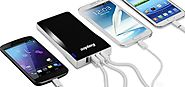 Charge your phone on the go: top 5 battery packs