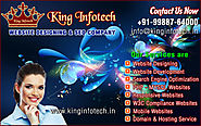 Website Designing in ludhiana punjab