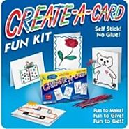 Buy Activity Cards