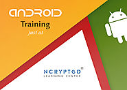 Android Training courses benefits at NLC