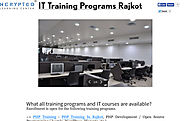 Android Training - Readymag