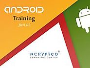 Android Training - Pinterest
