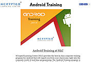 Android Training - Bundlr