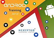 Android Training - Thinglink