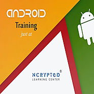 Android Training - Bandcamp
