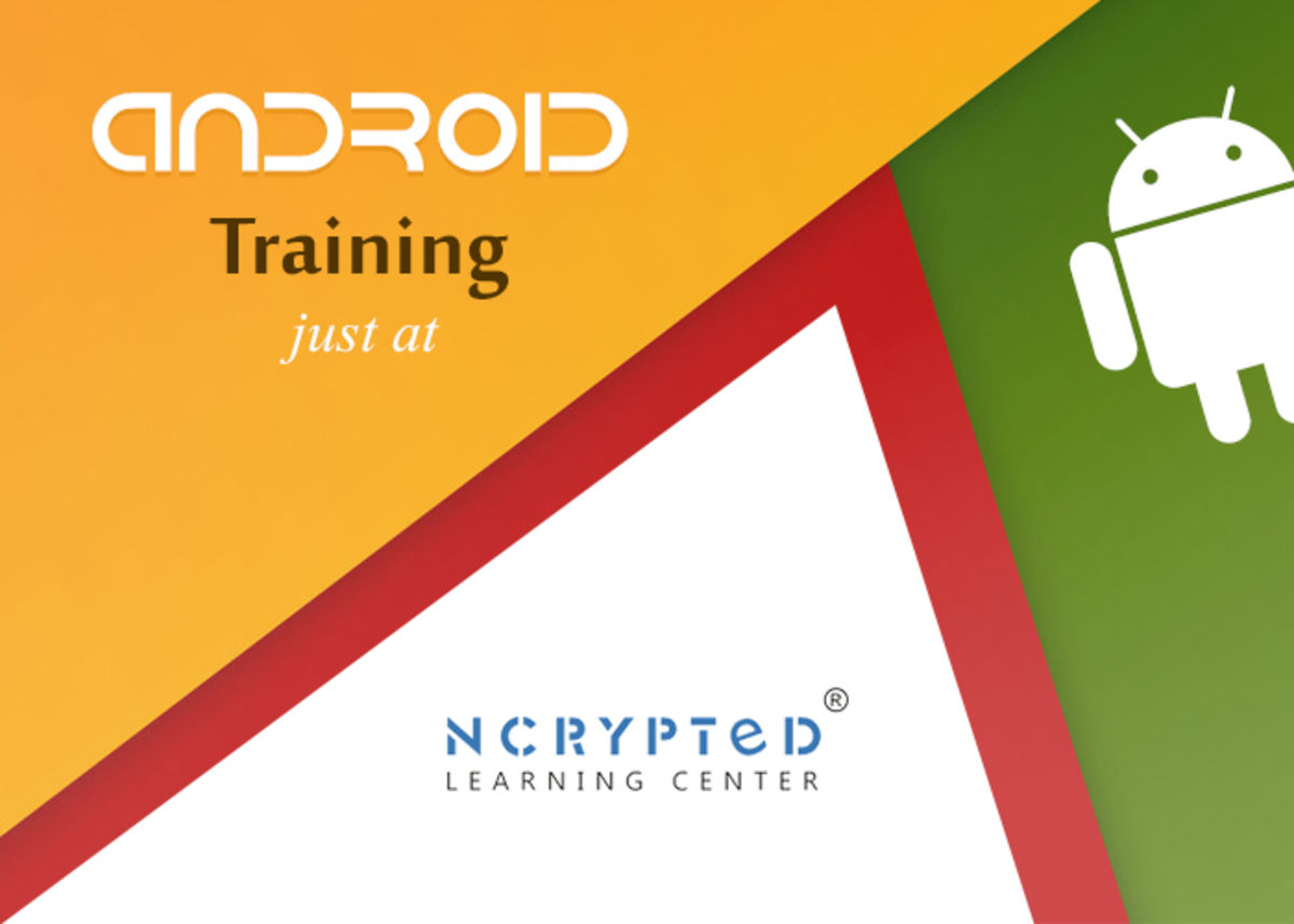 Headline for Android Training