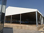 Event Tent in Guangsha
