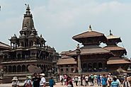 Kathmandu has more UNESCO World Heritage Sites than any other city in the world.