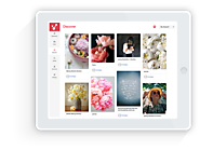 PinGraphy | Pinterest Management Tool for Brands